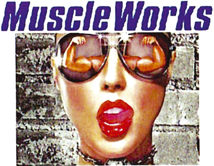 MuscleWorks Gym & Fitness Center