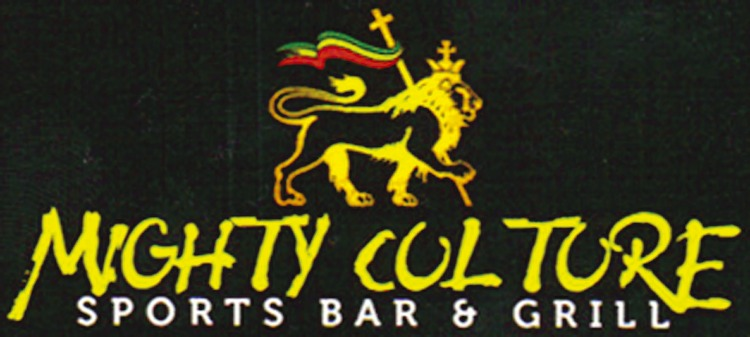 Mighty Culture Sports Bar & Grill