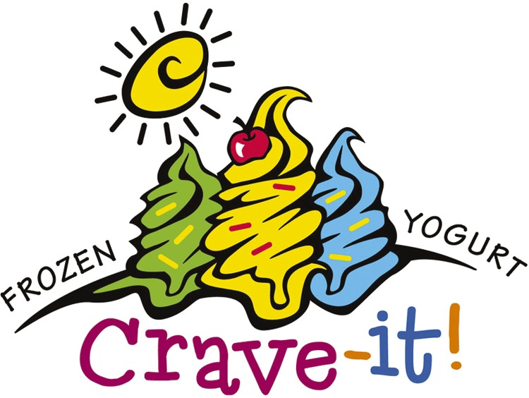Crave-It! Frozen Yogurt