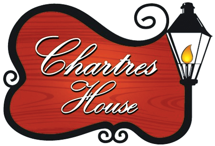Chartres House Cafe